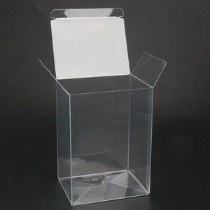 "FUNKO POP PROTECTORS - 30 PACK // 4"" Acid Free Box"